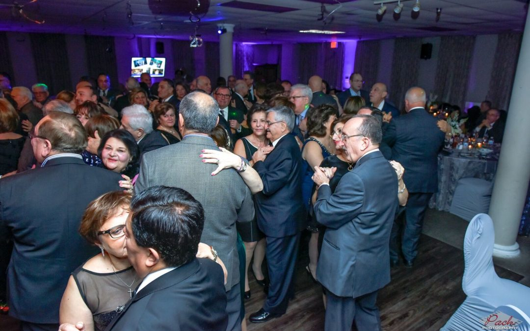 Gallery: 25th Anniversary Party