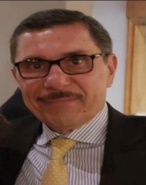 Mr. Mazin Lawrence